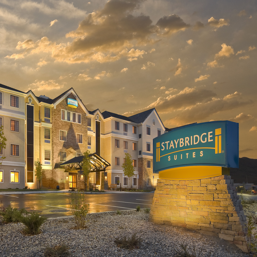 Staybridge Suites - Reno, NV