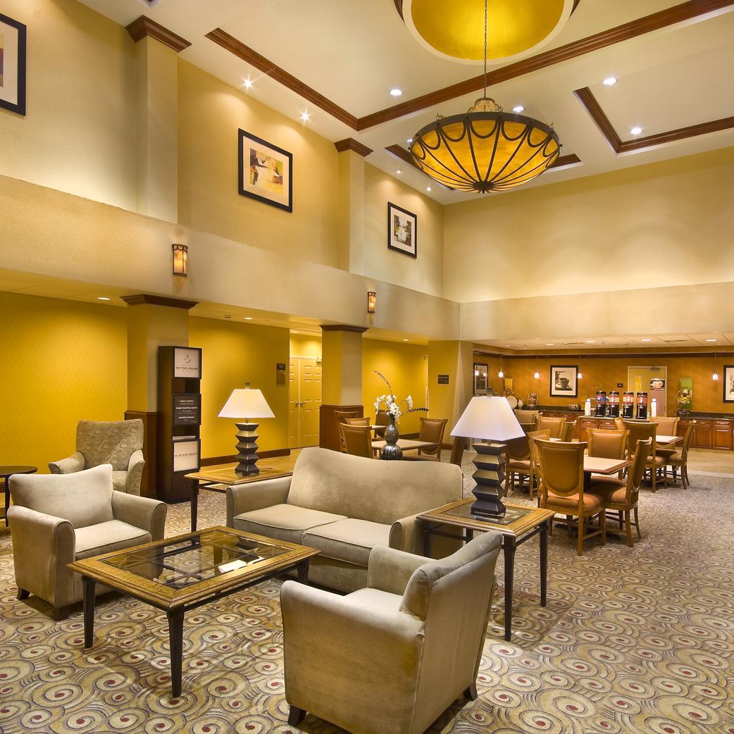Staybridge Suites - Reno, NV