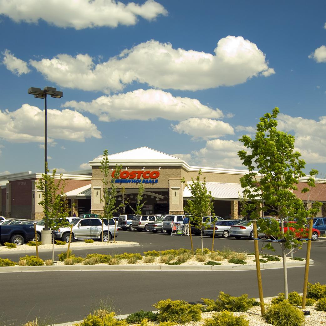 Tanamera Construction - Retail